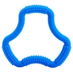 Dr. Brown's A Shaped Teether, Blue Flexees