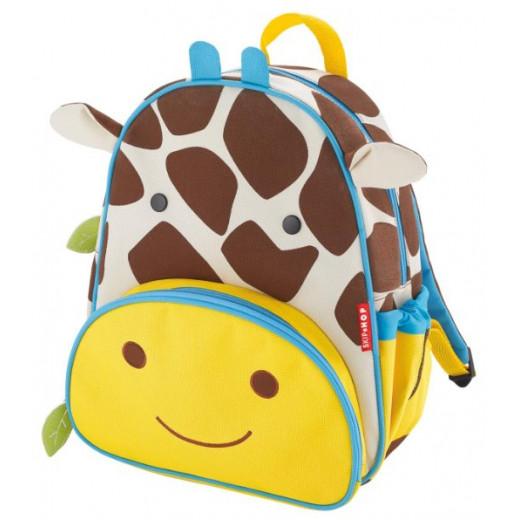 حقيبة للاطفال متعددة الالوان من سكيب هوب , زرافة