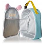 حقيبة الغذاء للاطفال متعددة الالوان من سكيب هوب , وحيد القرن