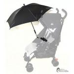 Chicco Sun Umbrella - Black
