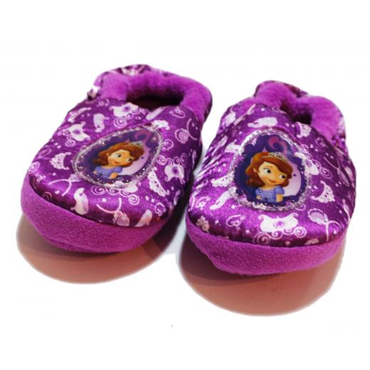 Winter Slippers -  Princess Sofia