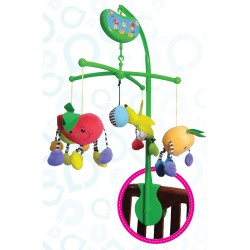aBaby - Fruitty Mobile