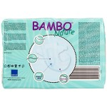 Bambo Nature Baby Diapers Classic Premature Size 0 (1-3Kg), 24 Count