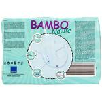 حفاضات بامبو نيتشر كلاسيك للأطفال ، مقاس 1 (2-4 كجم) ، 28 قطعة