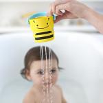 إناء لحوض الاستحمام لتسلية الاطفال من سكيب هوب
