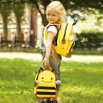 حقيبة الغذاء للاطفال متعددة الالوان من سكيب هوب , نحل