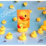 Mofakera-Hard Cover Notebook Duck
