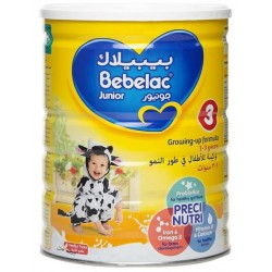 Bebelac junior 3 (1600 gm)