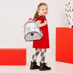 حقيبة للاطفال متعددة الالوان من سكيب هوب , كلب دلماسي