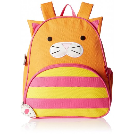 Skip Hop Zoo Little KId BackPack - Cat