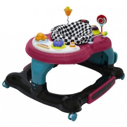 aBaby Trampoline Baby Walker