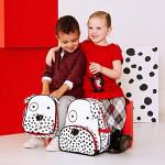 Skip Hop Zoo Lunchie - Dalmatian