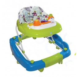 ababy  2 IN 1 Baby Walker