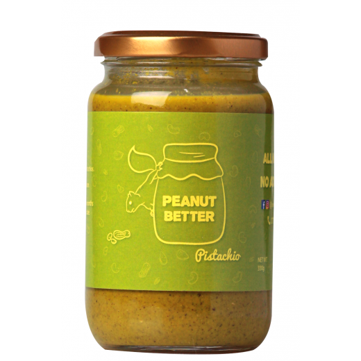 Pistachio Better (330 g)