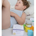 Amina's Organic Baby Ointment with Herbs 50ml