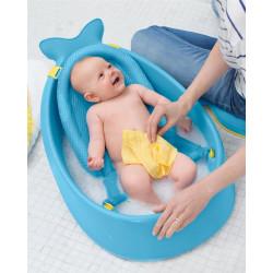 حوض استحمام للاطفال موبي سمارت سلينج  3 مراحل من سكيب هوب