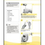 Medela Swing Maxi/freestyle Pump Connector
