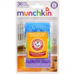 Munchkin Arm & Hammer 36 Bag Refills 3 Pack