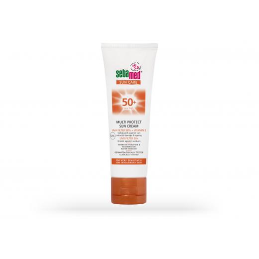 Sebamed Multi Protect Sun Cream- SPF 50+
