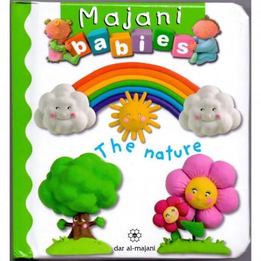Majani Babies: The Nature - English