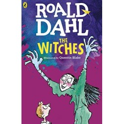 The Witches (Paperback) - English