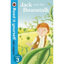 Jack and the Beanstalk - English