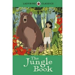 Ladybird Classics - The Jungle Book