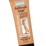 Sally Hansen Airbrush Legs Medium Cream, 118 ml, Pack of 1