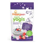 Happy Baby Yogies Mixed Berry