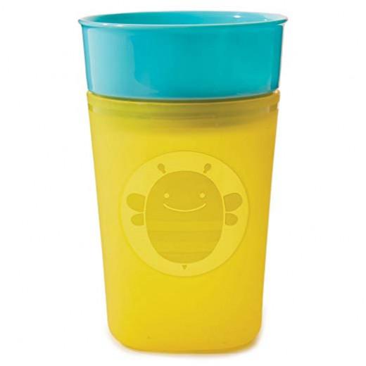 Skip Hop Zoo Turn & Learn Training Cup Bee