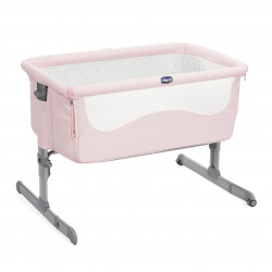 Chicco Co-Sleeping Bed Next2Me, French Rose
