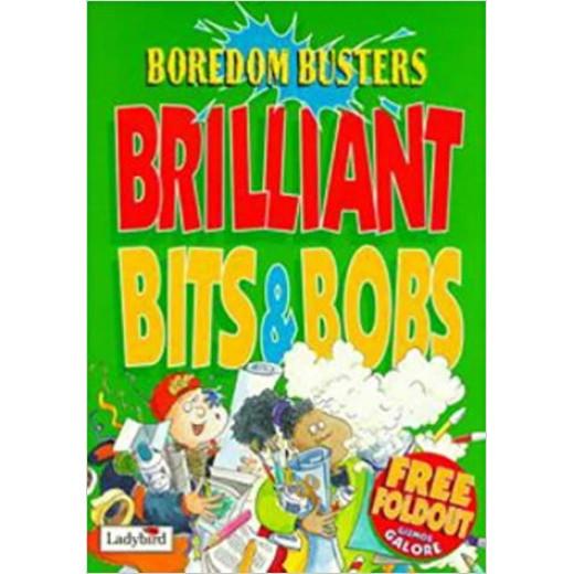 Boredom Busters : Brilliant Book of Bits & Bobs