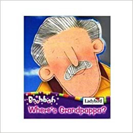 Ladybird : Boohbah : Where's Grandpappa
