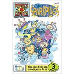 Meet The Sparkplugs Level 3