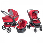 Chicco Duo Love motion Red Passion