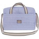 Cambrass Maternity Bag  ,Denim -Blue