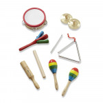 مجموعة آلات موسيقية  من ميليسا آند دو