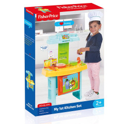 Fisher Price My First Kitchen