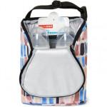 حقيبة حمل زجاجات رضاعة العازلة  للسفر المزدوجة لتدفئة زجاجات الأطفال  من سكيب هوب