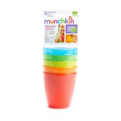 Munchkin Five Multi Cups