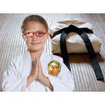 Master Aid Ortopad Fun Pack Eye Patches - Junior Size (50 Per Box)