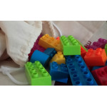 The Coloured Box (3-4 Years Old)