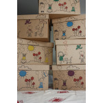 The Coloured Box (4-5 Years Old)