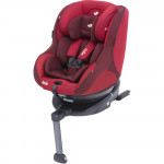 Joie Spin 360 Car Seat-Merlot