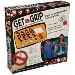 Hasbro - Get a Grip Game