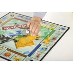 لعبة مونوبولي جونيور من هاسبرو