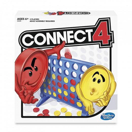 لعبة هاسبرو كونكت 4