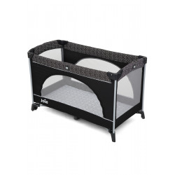Joie 120 Allura Pack n Play, Dots