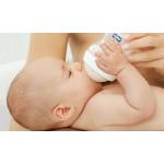 حلمة قريبة الى الرضاعة الطبيعية ذات تدفق متوسط(+2 شهر ) من تشيكو