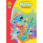 School Zone - Mazes Preschool Activity Zone